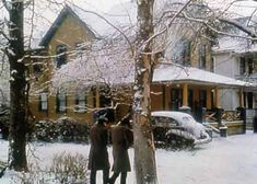 A Christmas Story House movie still