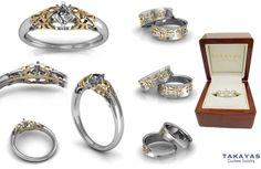 anillo zelda matrimonio
