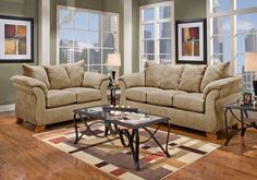 Kent Brown Sofa Loveseat Living Room Sets Pinterest Brown Sofas Products And Brown