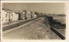 La antigua fábrica de cervezas del Campo del Sur