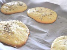 Cloud Bread: Das ist das leckerste Brot ohne Kohlenhydrate (und glutenfrei!)
