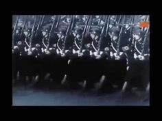 Horst-Wessel-Lied - National Anthem of Germany 1933-1945, later forbidden by the German authorities. Goebbels promoted it as one of two national anthems