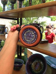 Pottery by Miles of Berkley, Michigan#greatdaypropertymanagement #berkleypropertymanagement #berkleypropertymanager