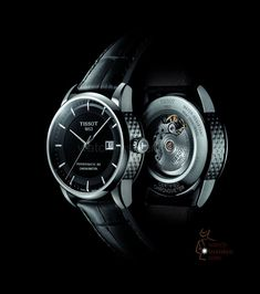 Watch Insider: Tissot Launches Automatic 80-Hour Movements at Affordable Prices