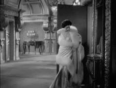 Trouble in Paradise (1932), Kay Francis.
