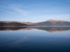 https://flic.kr/p/Ubt3Gt   Morning at Loch Lomond   After a cold night in the tent, this view across Loch Lomond was a wonderful reward for the freezing...