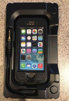 Lifeproof Nuud Waterproof Phone Case For iPhone 5 5s Black In Original Box https://t.co/8AkI4vqp04 https://t.co/9t4tsofyyb