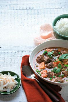 Free thai beef and sweet potato curry recipe. Try this free, quick and easy thai beef and sweet potato curry recipe from countdown.co.nz.