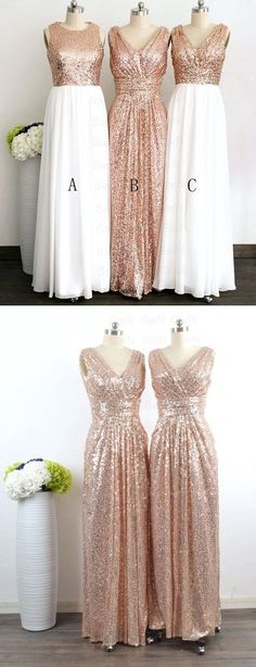 long bridesmaid dresses, sequin bridesmaid dresses, glittery bridesmaid dress, sparkle bridesmaid dress, bridesmaid prom dress from Dreamgown Cheap Bridesmaid Dresses Online, Sequin Bridesmaid Dresses, Wedding Bridesmaids, Beautiful Bridal Dresses, Top Wedding Dresses, Girls Dresses, Flower Girl Dresses, Prom Dresses, Sparkle