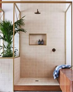 Gallery of Anston Architectural / Dan Gayfer Design – 6 Glass shower – Anston Architectural / Dan Gayfer Design. Photograph by Dean Bradley The post Gallery of Anston Architectural / Dan Gayfer Design – 6 appeared first on Welcome! Bad Inspiration, Bathroom Inspiration, Interior Inspiration, Interior Ideas, Cosy Interior, Interior Colors, Apartment Interior, Luxury Interior, Bathroom Interior Design