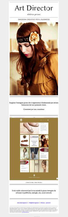 Cliente:Yin Initaly Studio Mood e realizzazione Web site Art: www.deborageraci.it