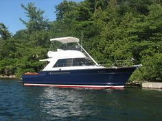 1969 Chris Craft Commander 42' Sports Cruiser