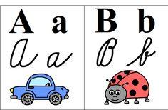 Velká abeceda