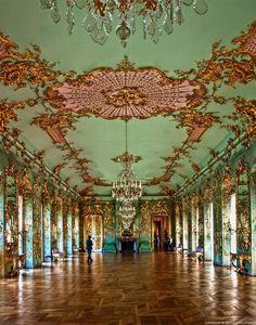 golden gallery, berlin @Alana St. John