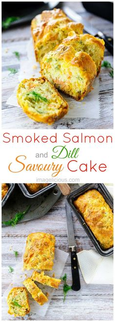 Smoked Salmon and Di
