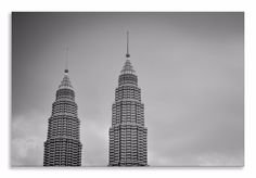 Check out our new Canvas Art  http://thousandface.myshopify.com/products/petronas-tower-black-white-abstract-landscape-wall-art-picture-home-decor?utm_campaign=social_autopilot&utm_source=pin&utm_medium=pin  #canvas art # thousandface
