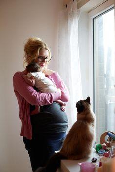 Újdonsült anyák és babák! YOKKOLA