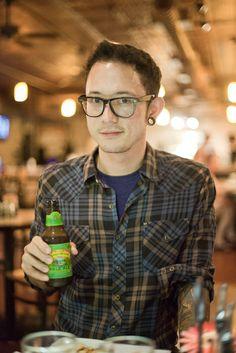 Matt Heafy from Trivium