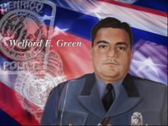 On December 22, 1948, Officer Welford E. Green gave his life in the line of duty. While Green attempted to mediate a domestic dispute, he was fatally wounded by a subject who fired a shotgun at close range.