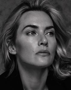 Smile: Kate Winslet in The Edit Magazine October 1st, 2015 by Chris Colls