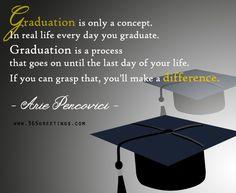 graduation quotes - Google Search