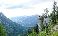 Dolomitenhütte, Lienzer Dolomiten, Osttirol | © Tirol Werbung / Manuela Mörtenbäck
