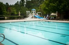 Swim Park • Governors Towne Club Small Towns, Swimming, Club, Park, World, Gallery, Swim, Roof Rack, Parks