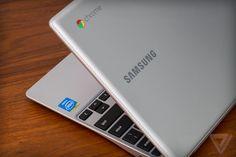 Chromebook 2 de Samsung recibe procesador Intel - http://www.esmandau.com/165144/chromebook-2-de-samsung-recibe-procesador-intel/