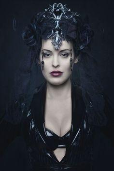 victorian gothic portrait - Google Search