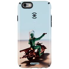 Speck Products Candyshell Inked Case for iPhone 6S Plus or iPhone 6 Plus Limited Edition from CSA Images, Figurines 2