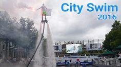 Amsterdam City Swim 2016