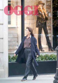 Alexandra di Hannover, vacanza a New York con mamma Caroline di Monaco – FOTO ESCLUSIVE | People