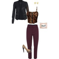 www.thatmuselife.com***Muse Styling***info@thatmuselife.com #style #fashion #glam #sexy #leopard