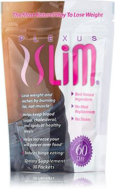 We've always known Slim was great and now the results validate it. An independent, double-blind, placebo-controlled, clinical study showed that Slim can help you lose weight.1*