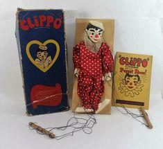 Marionette Puppet, Puppets, Effanbee Dolls, Puppet Show, Bird Puppet, Doll, Hand Puppets