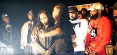 Jaz The Rapper vs E-Hart (Full Rap Battle) - http://www.trillmatic.com/jaz-the-rapper-vs-e-hart-full-rap-battle/ - Watch the full rap battle between two femcees: Jaz The Rapper versus E-Hart, presented by Smack & the Ultimate Rap League.  #BattleRap #SmackURL #Femcee #RapBattle #Trillmatic #Freestyle