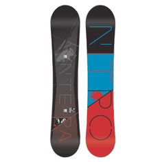 Only £280.00 (Save £270.00) Nitro Pantera 163cm Wide Snowboard 2012 Mens | Snowboards | The Board Basement