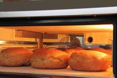 IME Schamotte-Brotbackofen VARIO 6 mit zuschaltbarer Luftumwälzung Bread, Food, Bread Baking, Meal, Essen, Hoods, Breads, Meals, Sandwich Loaf