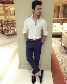 Photo Credits raj is part of Stylish shirts men - Indian Men Fashion, Mens Fashion Wear, Stylish Mens Fashion, Stylish Mens Outfits, Stylish Shirts, Stylish Boys, Men's Fashion, Casual Shirts, Casual Outfits