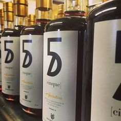 Forget about sweet spritzers and bright orange liqueur... Try a DC Spritz (5prosecco) with our Cinque '5' Aperitivo. Cinque is based on an infusion of bitter orange and gentian  8 more botanicals specifically selected to open your appetite! It's so refreshing and slightly bitter....yummm! #DCF #staybitter #collaboration #cocktaillab by donciccioefigli