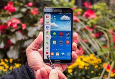 Check out the Samsung Galaxy Note 3