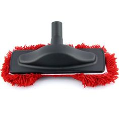 Miele and Samsung Dust Mop Vacuum Cleaner Attachment.. For more info visit Advanatge Flooring-Floor care-Vacuums in Okotoks today...