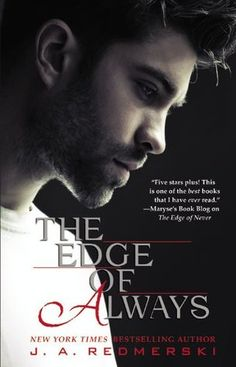 The Edge of Always (The Edge of Never, #2) by J.A. Redmerski.  Good sequel.