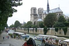 Five Things I Wish I Knew Before Going to Paris