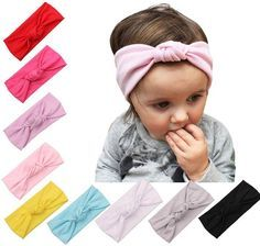 Check out the Cute baby hair accessories provided by ever_yours, various baby girl hair accessories and flower girl hair accessories in different colors and shapes, use  baby toddler cute girls kids hair accessories bow hairband turban knot rabbit headband summer style headwear to make your children more beautiful!