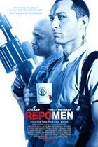 """""""Repo Men."""""""
