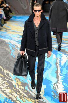 LouisVuittonFall2014MenswearCollection