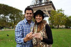 Confiram as belas fotos do Ensaio de Noivos de Ingrid e Renato, realizado na cidade de Paris, pela Fotógrafa Fabiana Maruno. O resultado ficou incrível: