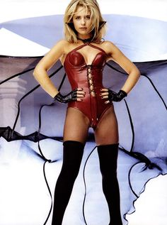 Buffy milf southern charms