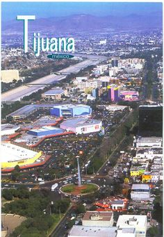 MÉXICO | El skyline de Tijuana - SkyscraperCity